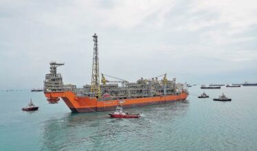 Petrobras - Exportações - Petróleo - offshore