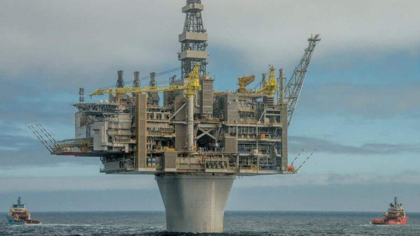 Petróleo - exxon mibil - Petrobras - Offshore