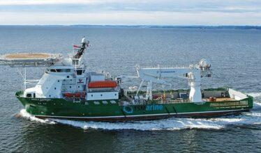 O proprietário da embarcação de apoio offshore norueguês, Havila Shipping, garantiu um contrato de longo prazo para um de seus navios de apoio submarinos