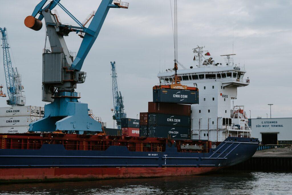 Profissões Offshore