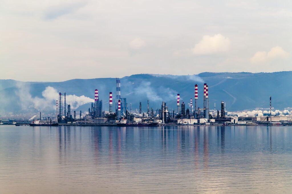 Gás Natural Liquefeito (GNL) o que é
