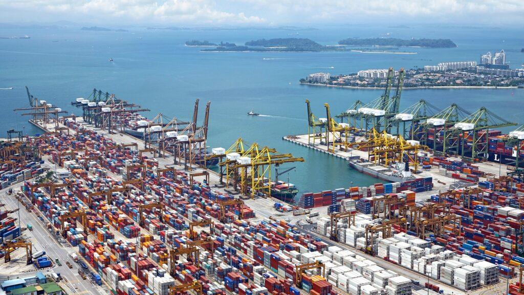Conheça mais sobre Navegação Marítima