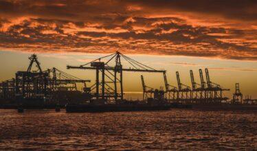Mercado portuário - digitalização - Portos brasileiros