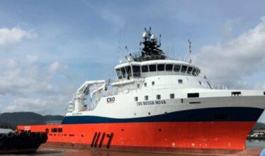 CBO compra Finarge e com ela, 5 embarcações do tipo AHTS
