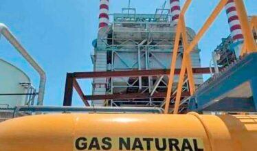 gás natural - plataformas - transporte