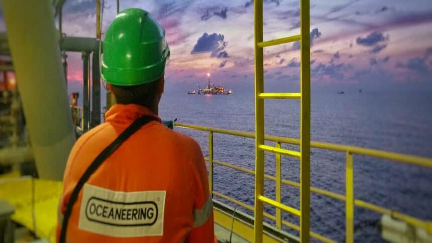 Multinacional Oceaneering está com processos seletivos em andamento; saiba quais são as vagas de emprego disponibilizadas