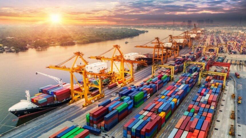 Segundo a Antaq, o minério de ferro tem ganhado bastante destaque na movimentação de cargas registradas no setor portuário em 2021