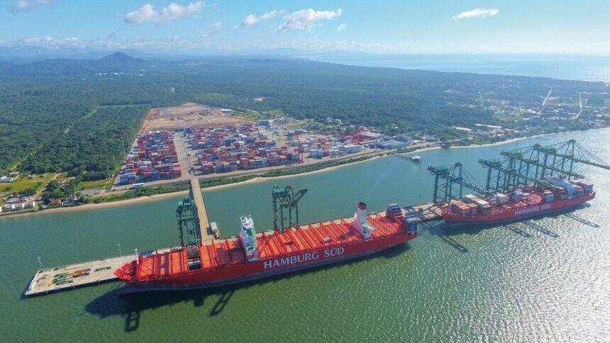 Com o novo terminal, a expectativa da Coamo é deixar para trás os problemas do Porto de Paranágua e torcer para que o Porto de Itapoá atenda as demandas