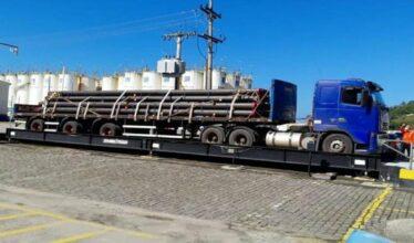 Com retomada da movimentação de cargas no Porto de Angra, novas vagas de emprego serão geradas, beneficiando o setor portuário nacional