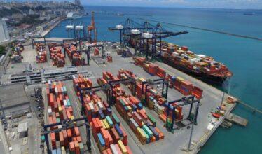 O setor portuário, mais especificamente, o Porto de Salvador, agora conta com o Redex, que será operado pela Wilson Sons e trará segurança a exportação de cargas